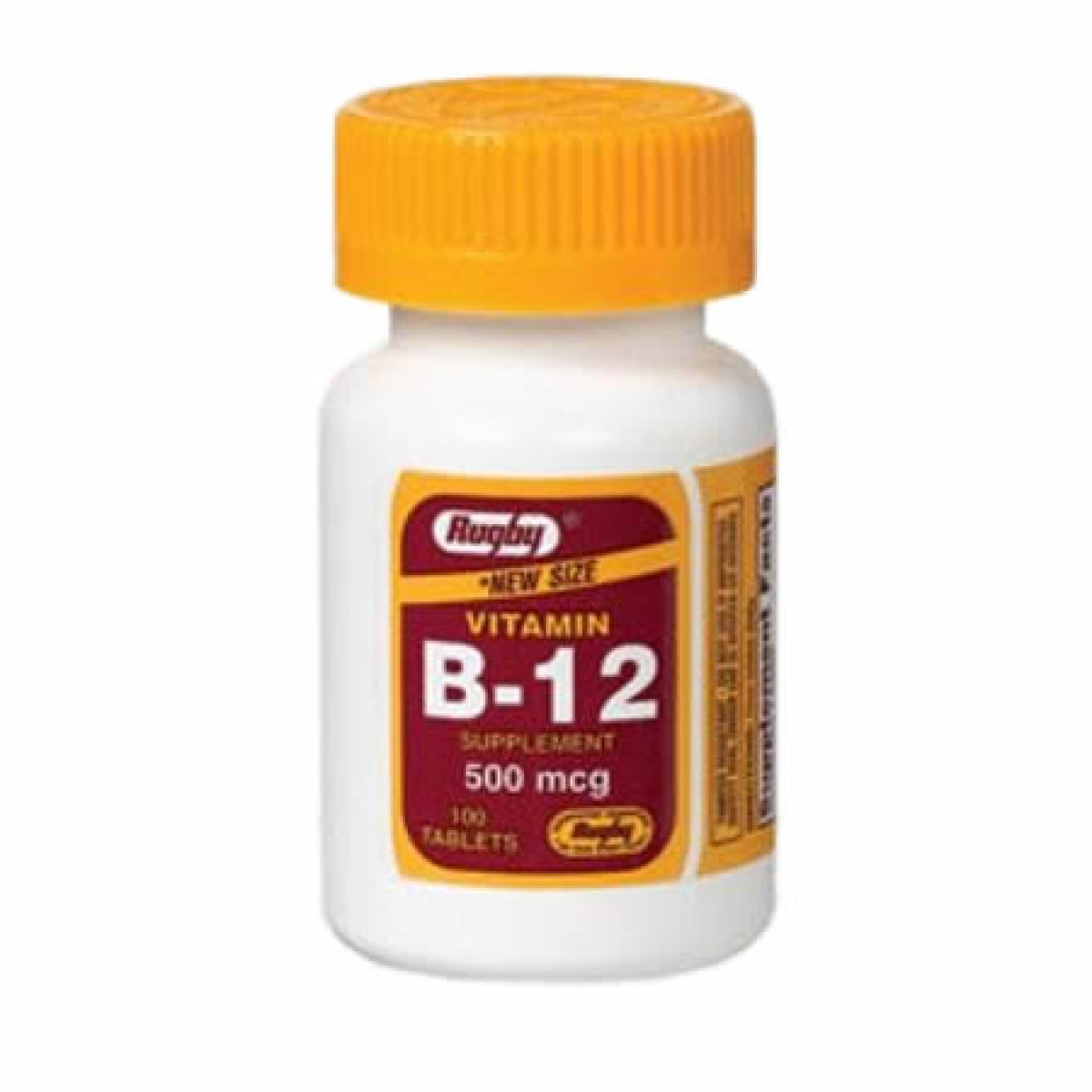 Rugby Vitamin B-12 ON SALE with Unbeatable Prices
