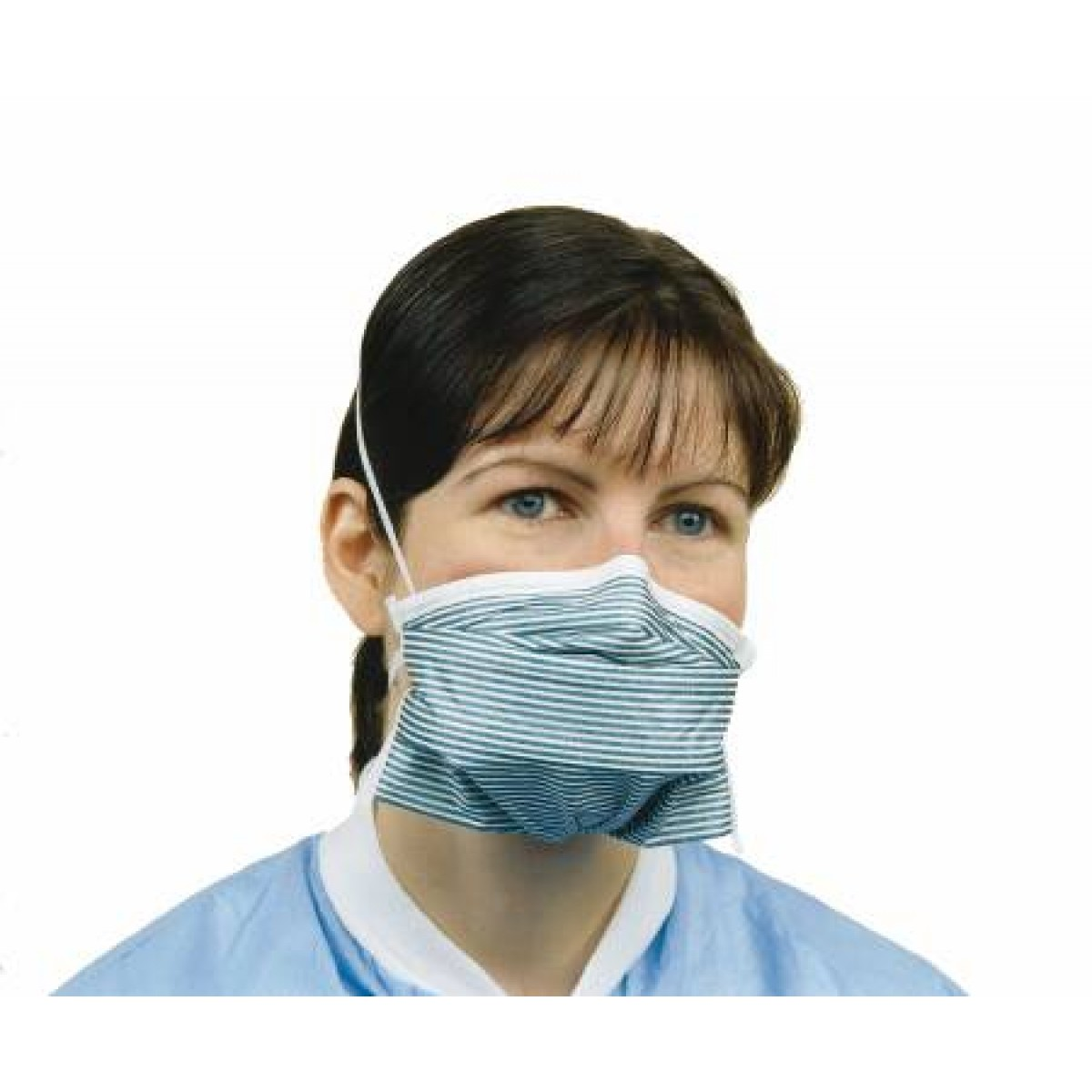 695 Surgical Size Fits Particulate N-95 Most Mask One Respirator Pfl -