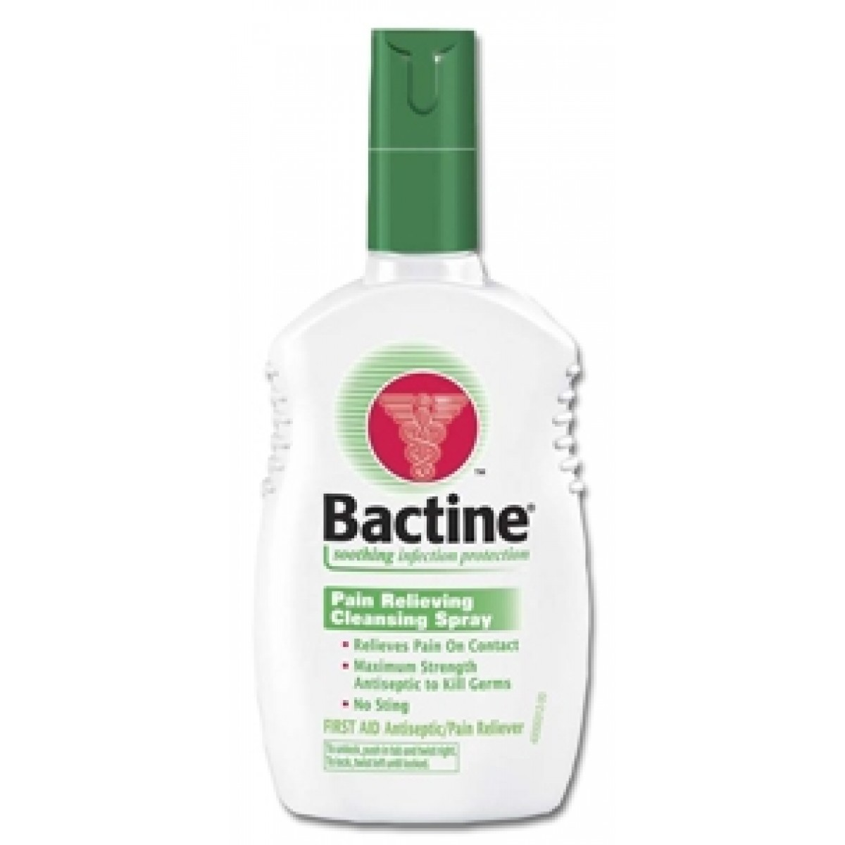 Bactine First Aid Antiseptic 2430429