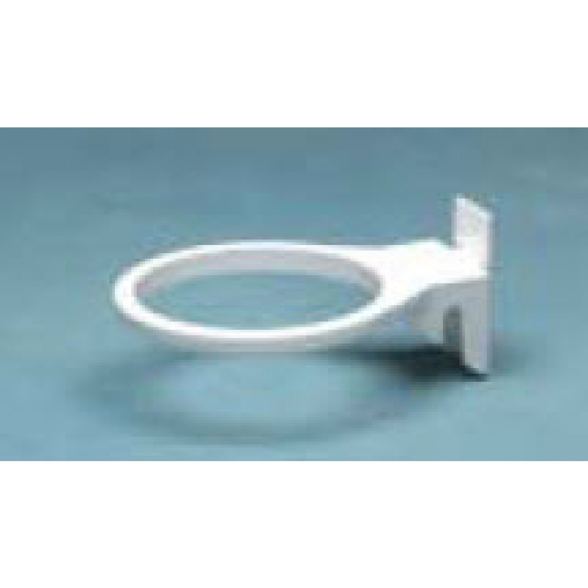 Guardian Suction Canister Bracket Wall To Outer Edge Of