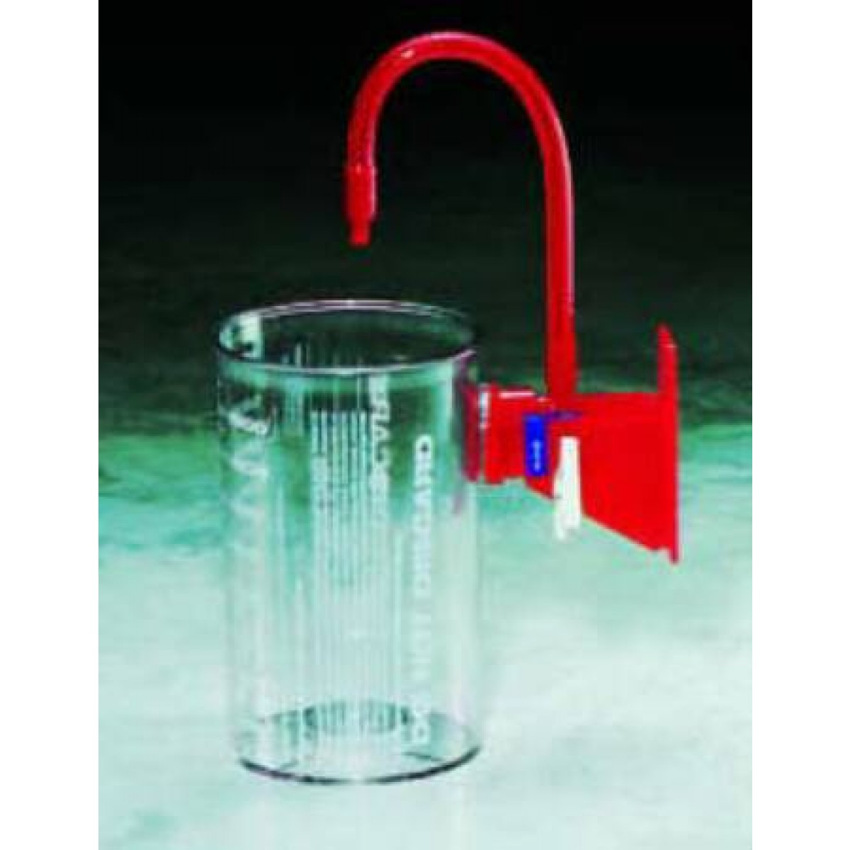 Crd Suction Canister 65652 516