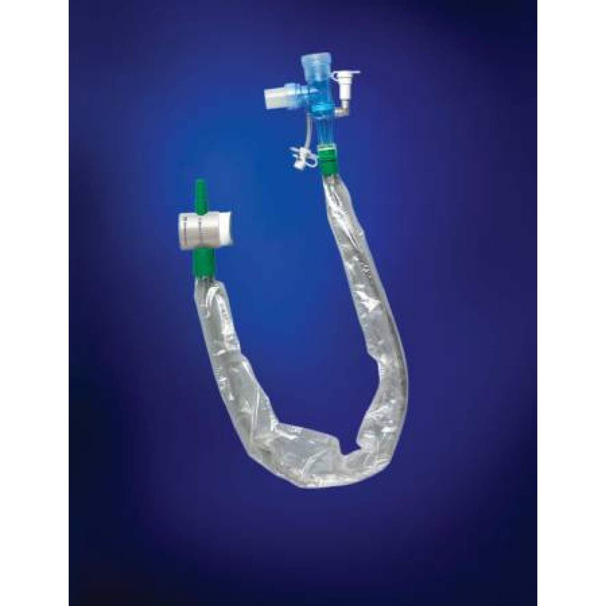 Trach Care 72 Closed System Catheter 14 Fr 22703
