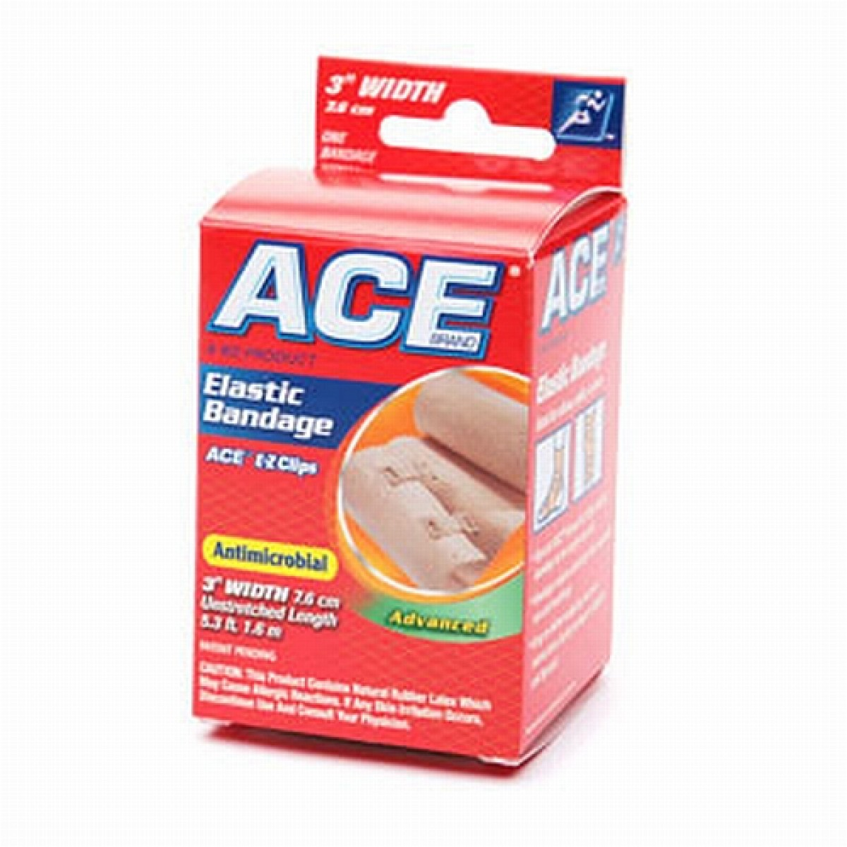 Ace Bandages For Size  Shoe