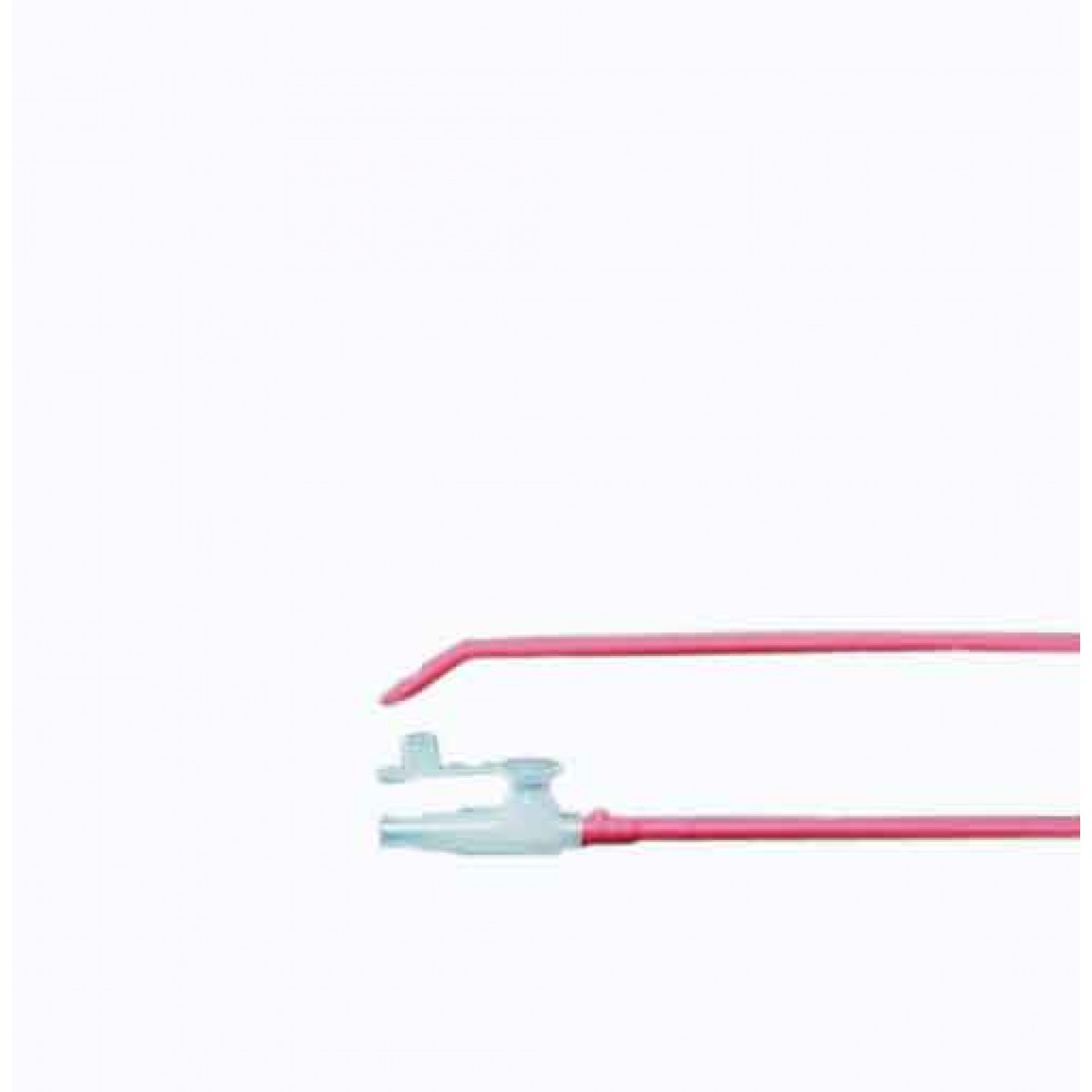 Bard Bronchial Suction Latex Rubber Catheter On Sale With