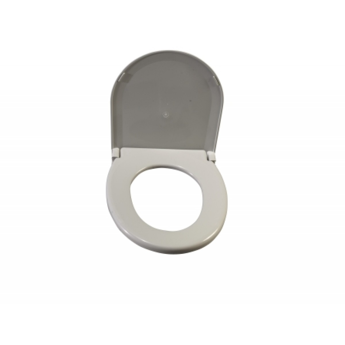 Oblong Oversized Toilet Seat 16 1 2 Inch D 11160 1
