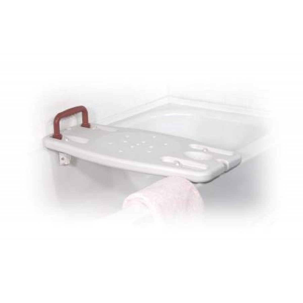 Portable Shower Bench By Drive Medical 12023