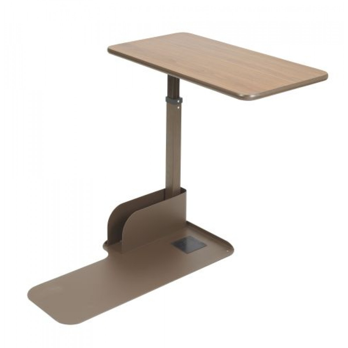 Seat Lift Chair Overbed Table By Drive Medical 13085ln
