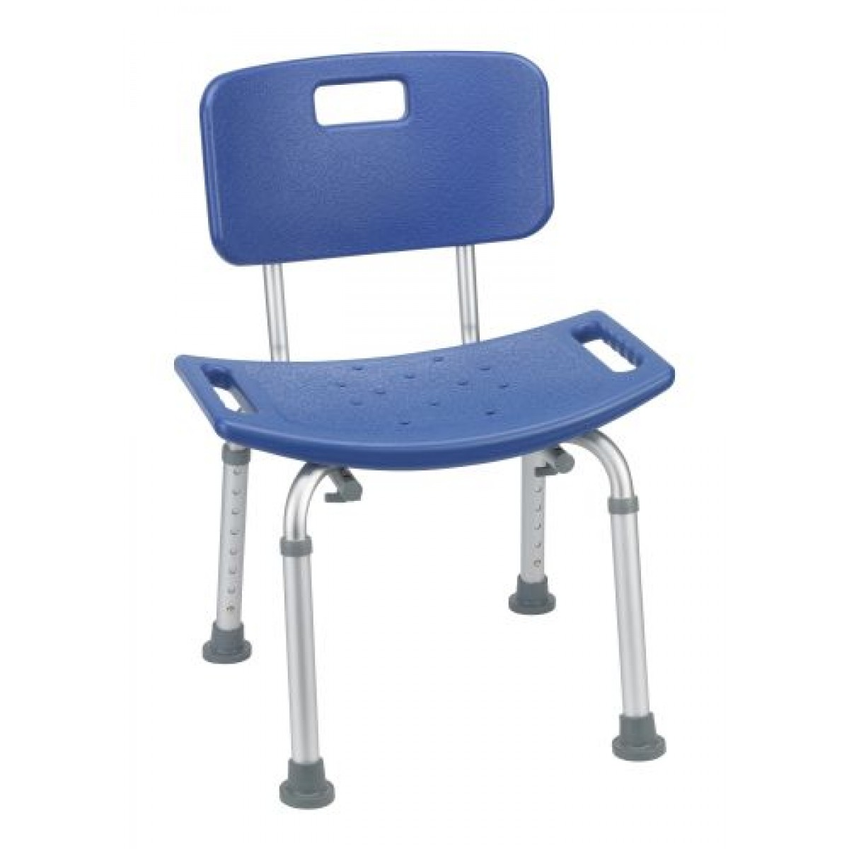 Bathroom Safety Shower Tub Bench Chair by Drive Medical - 12202KDRB-1