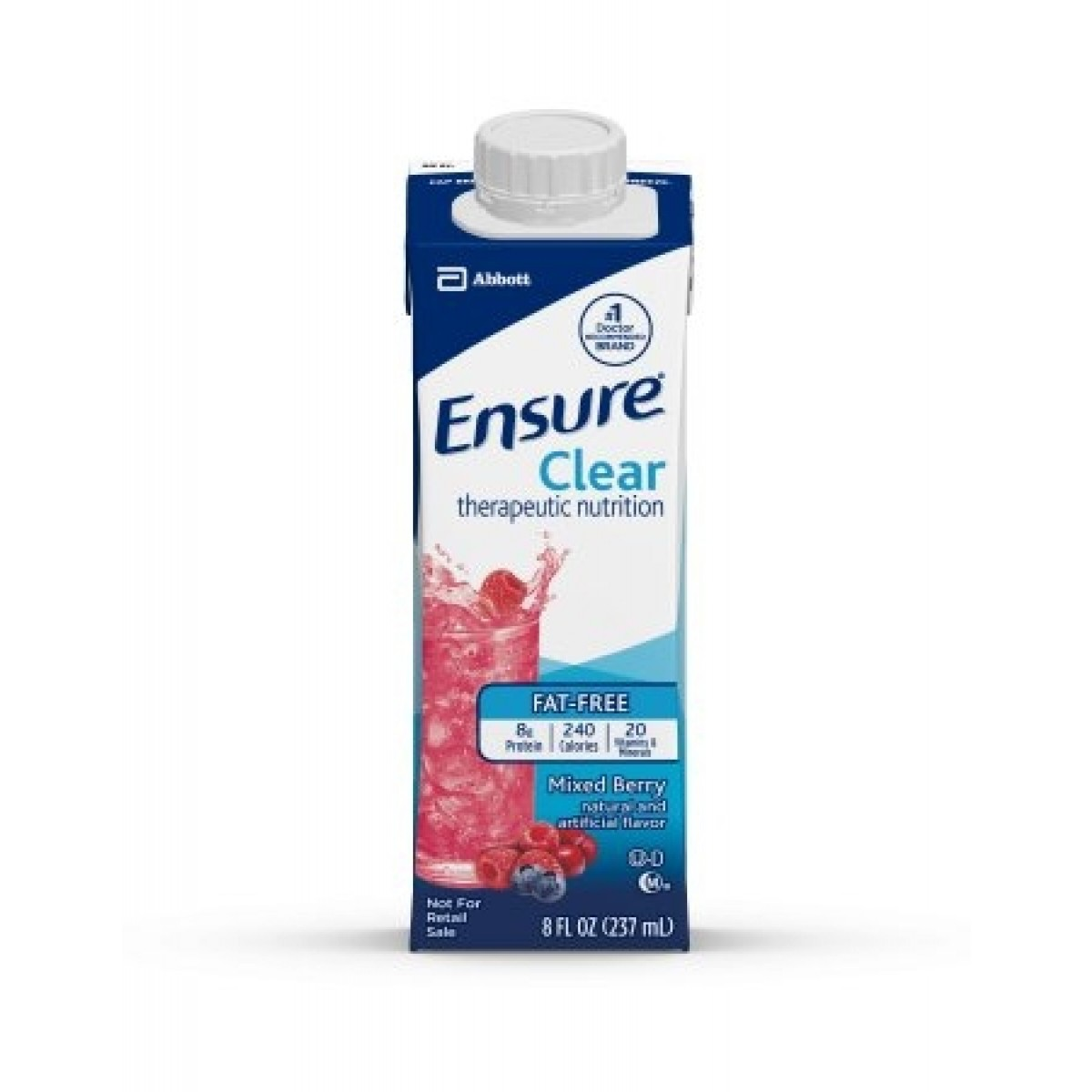 Ensure Protein Drink Nutrition Facts