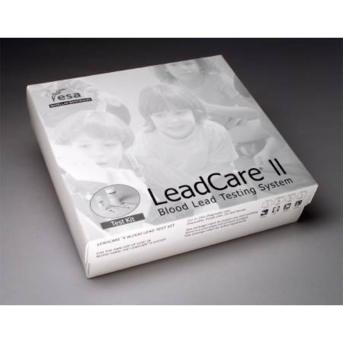 Leadcare Ii Test Kit 563927