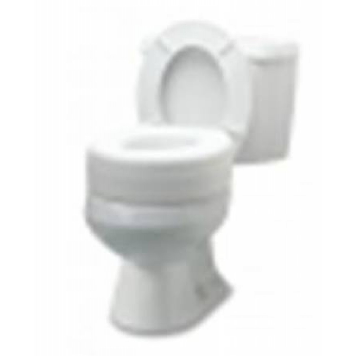 Raised Toilet Seat 4 1 2 Inch 6909a