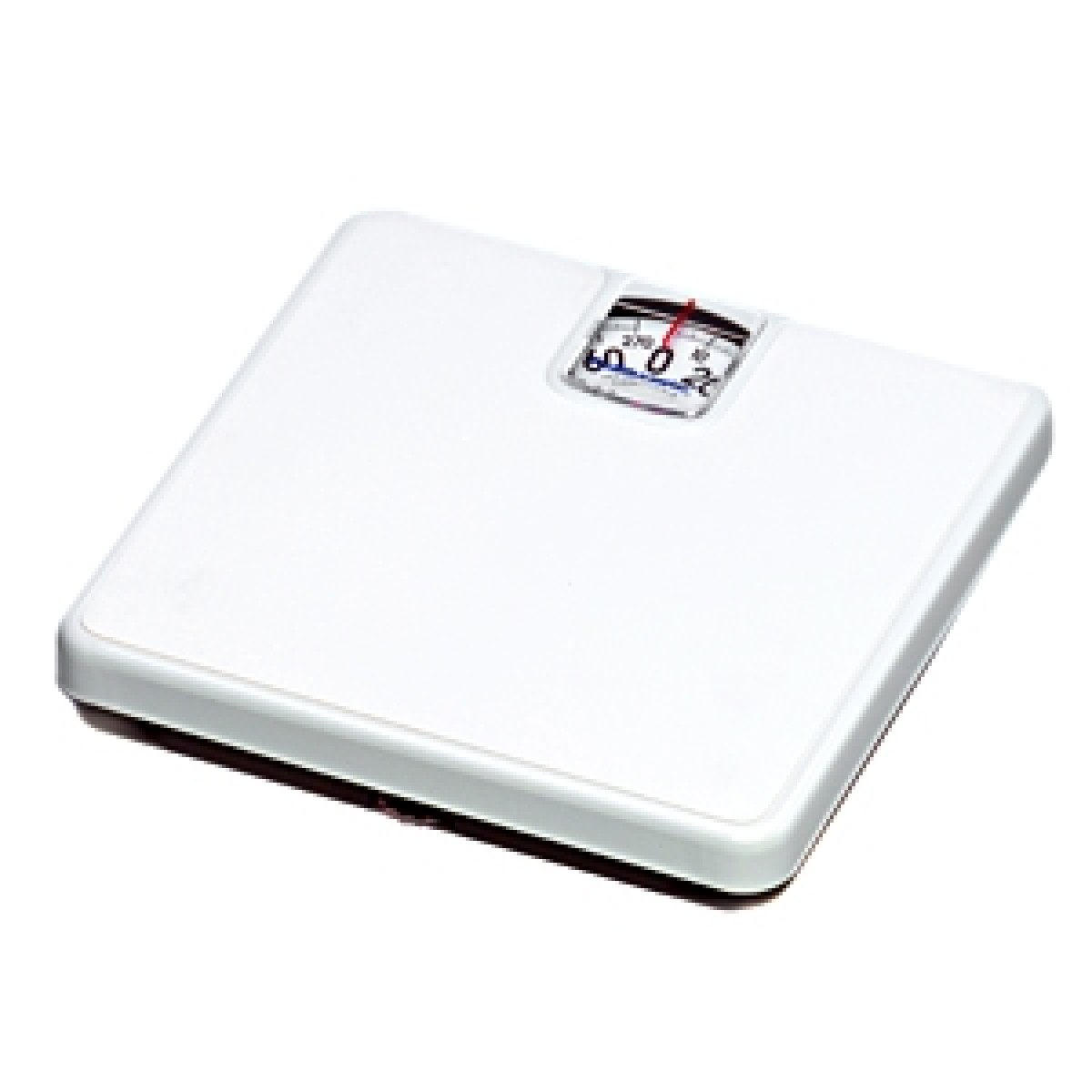 Floor scale dial 270 lb weight capacity 10 1 4 w x 9 7 8 for Scale floor