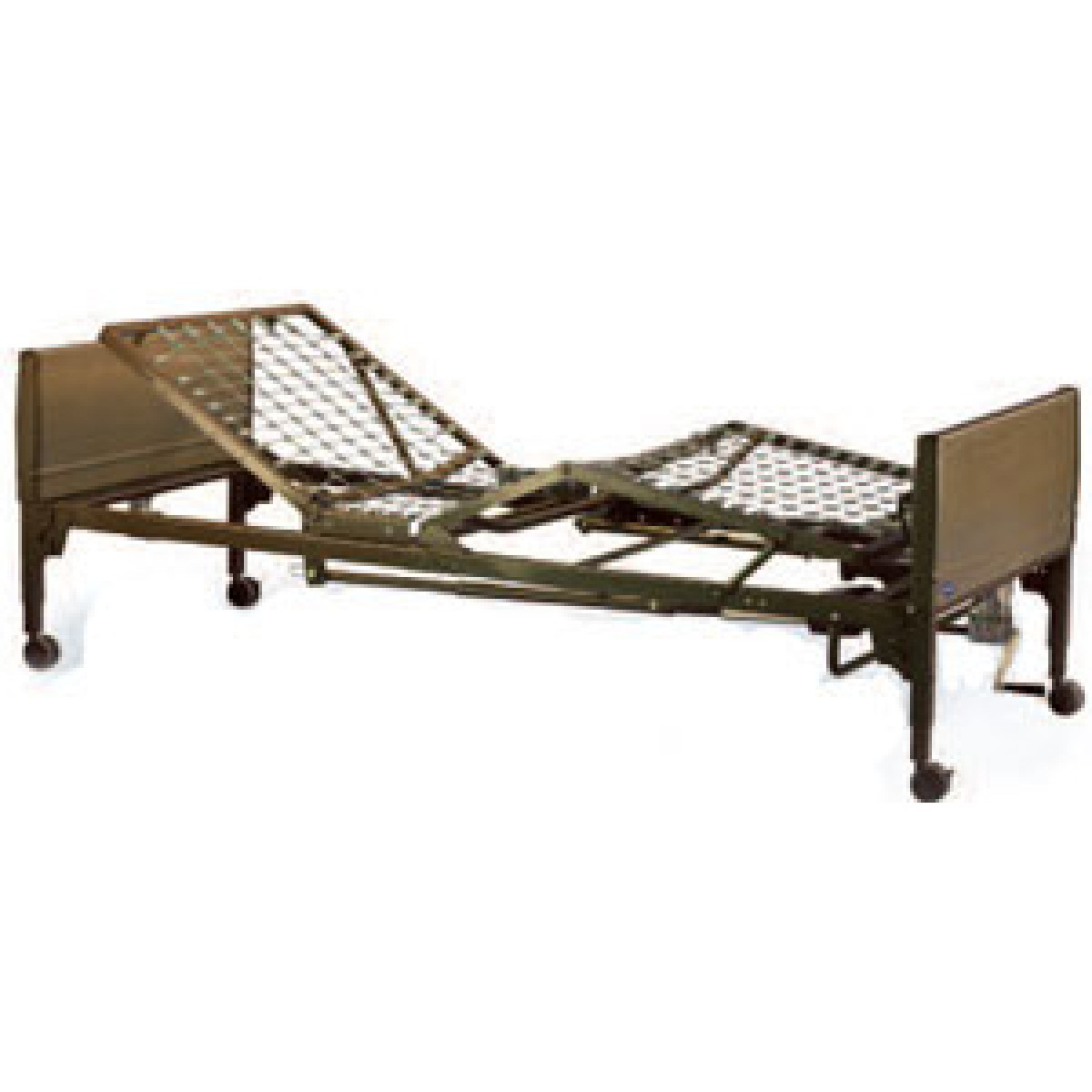 Invacare Electric Hospital Bed For Sale
