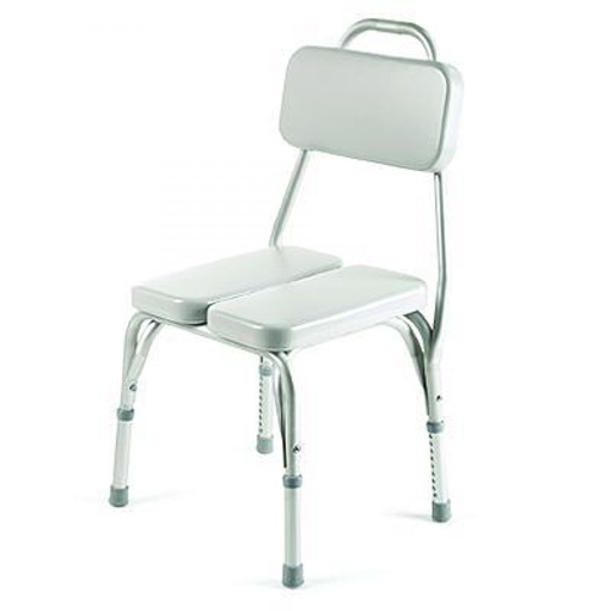 Invacare vinyl padded shower chair on sale with unbeatable for Bath wheelchair