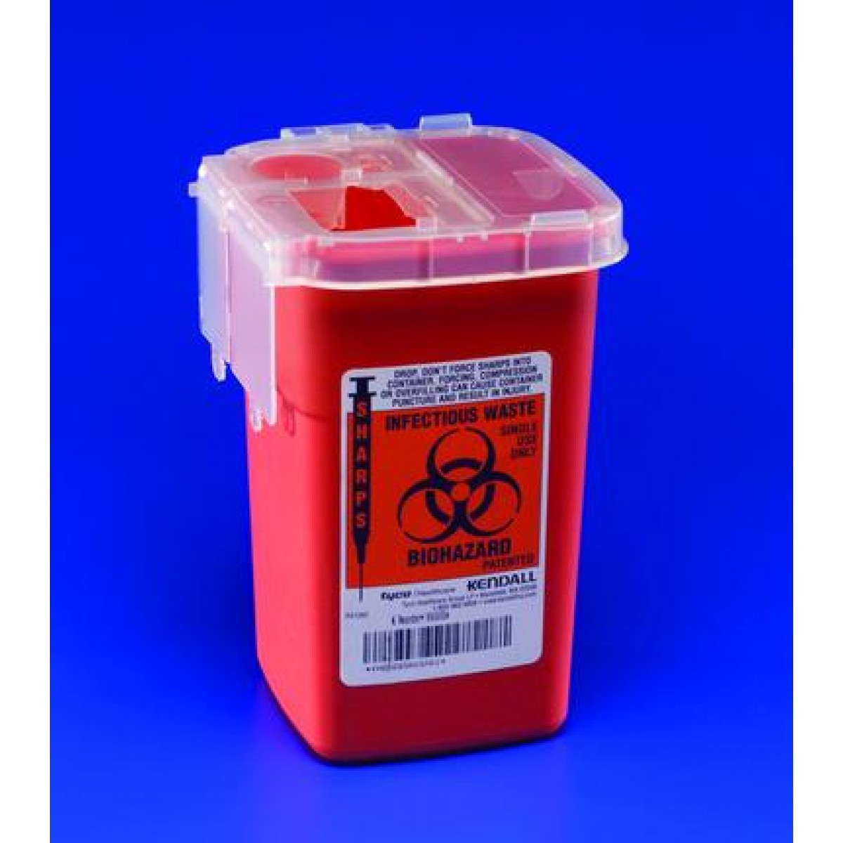 Kendall Sharpsafety Autodrop Philebotomy Container besides  on kendall sharpsafety autodrop philebotomy container