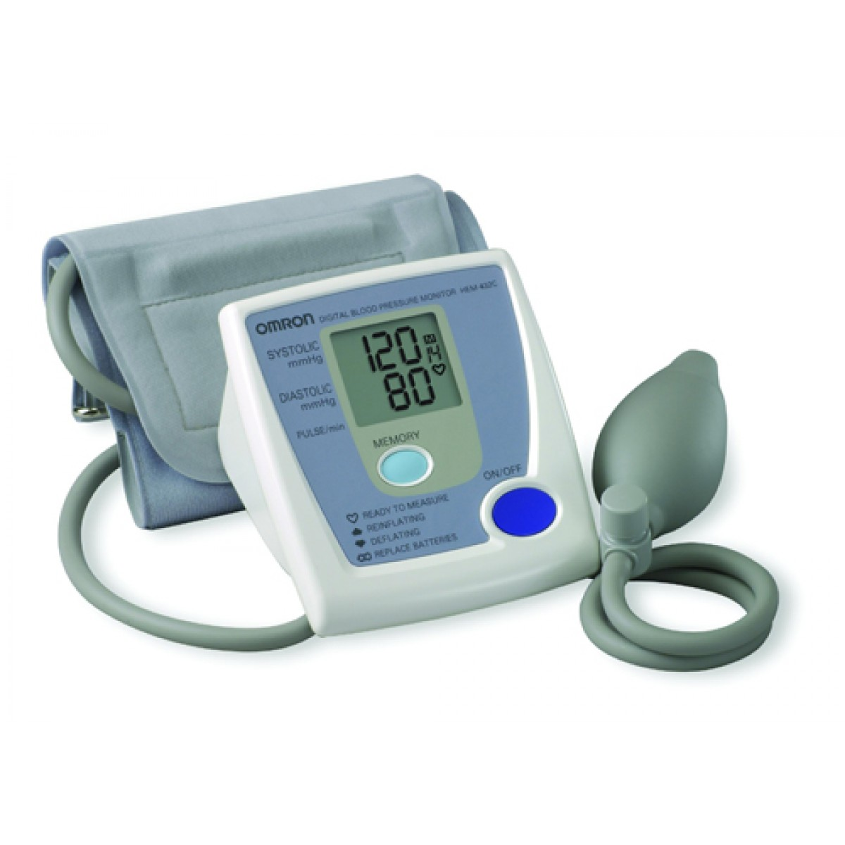 Omron Digital Blood Pressure Monitor ON SALE with Unbeatable Prices