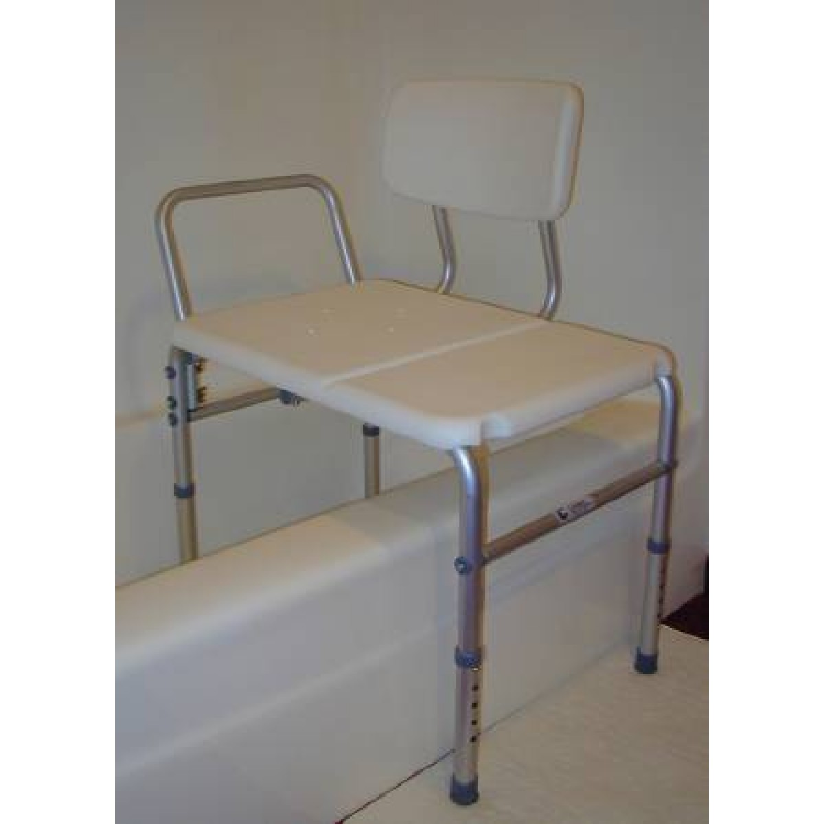 cross transfer drive index deluxe bench with medical bariatric brace shower frame