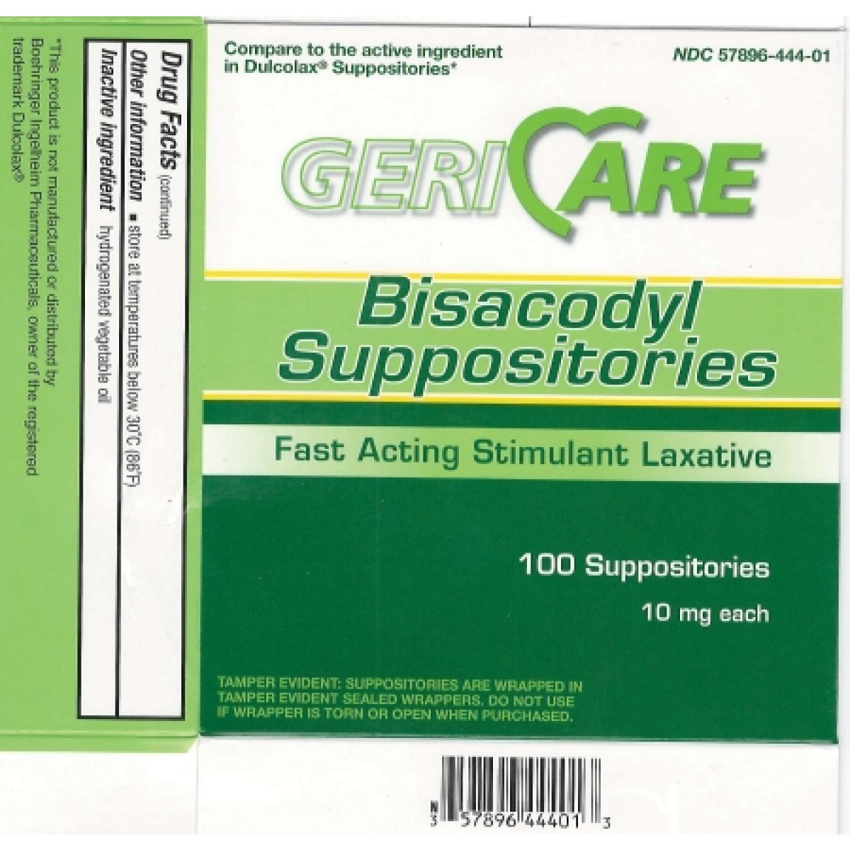 Dulcolax Suppository Reviews