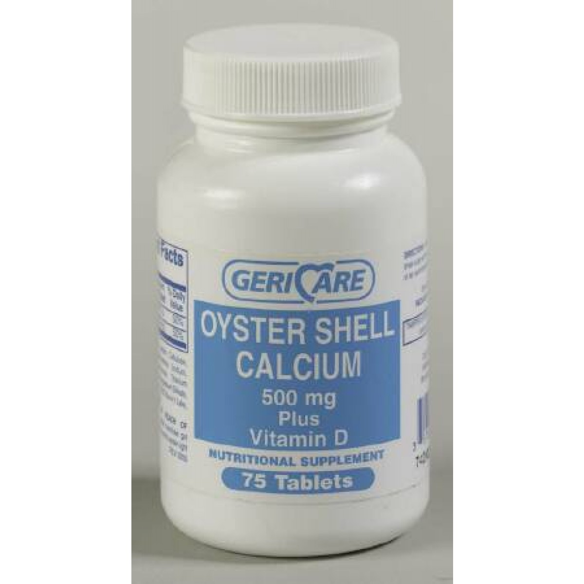 Calcium supplements brands