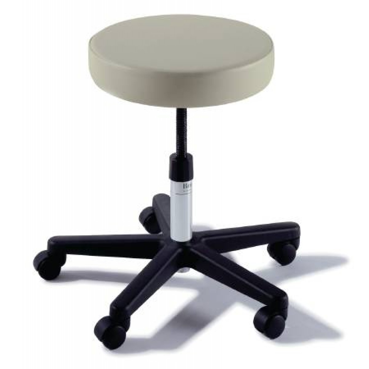 Ritter 270 Value Series Exam Stool 18 To 24 1 2 Inch 270