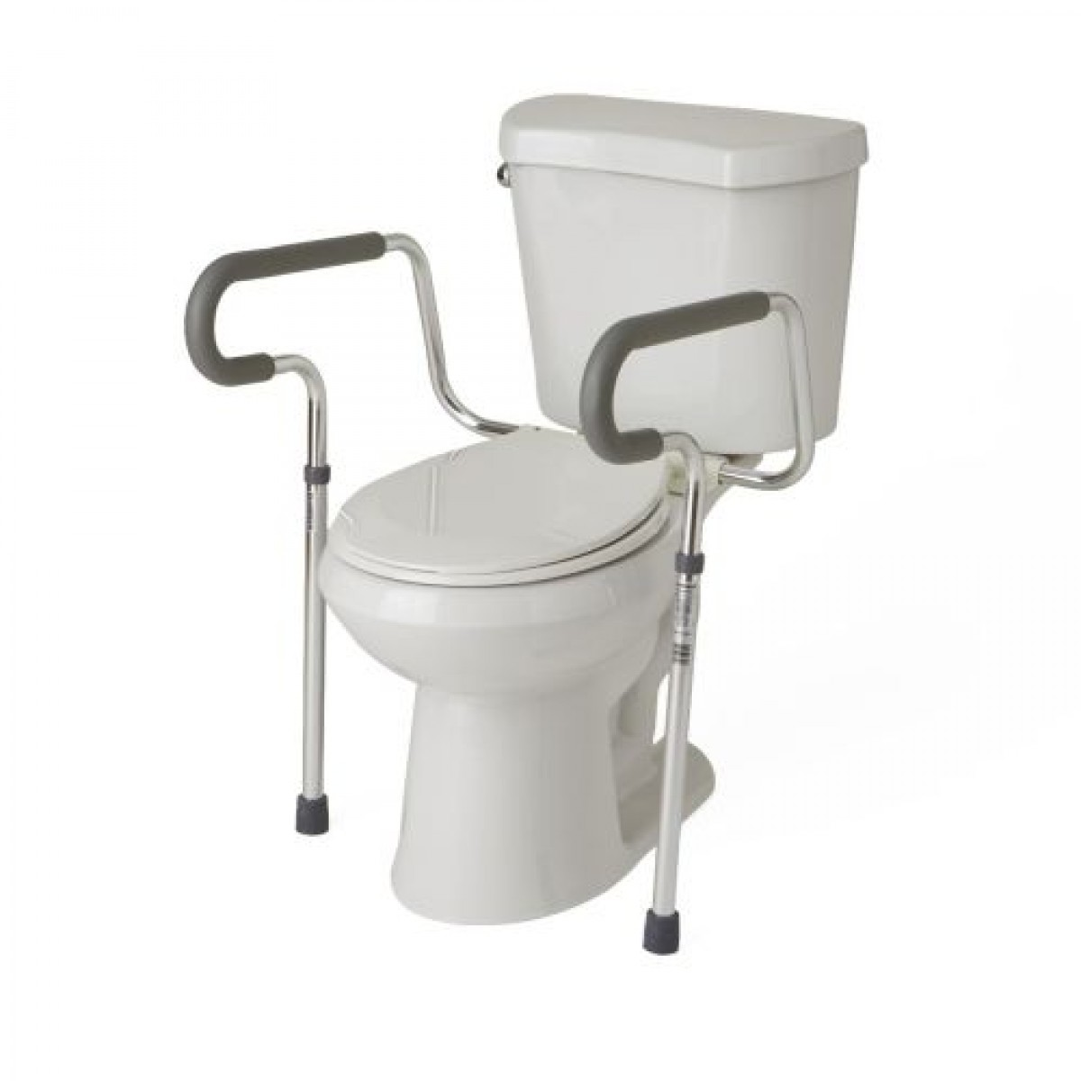 Toilet Safety Rails G30300
