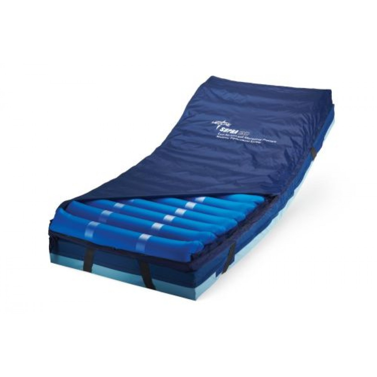 Medline Supra Exo Mattress Overlay Mdt24supraexo