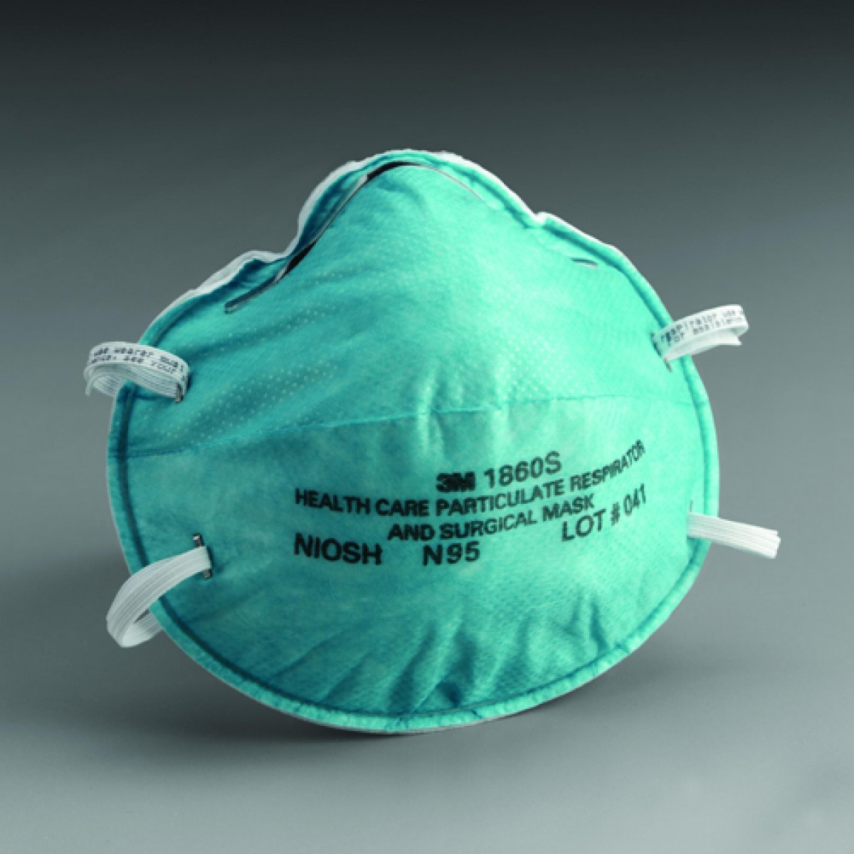 Health Care Particulate Respirator