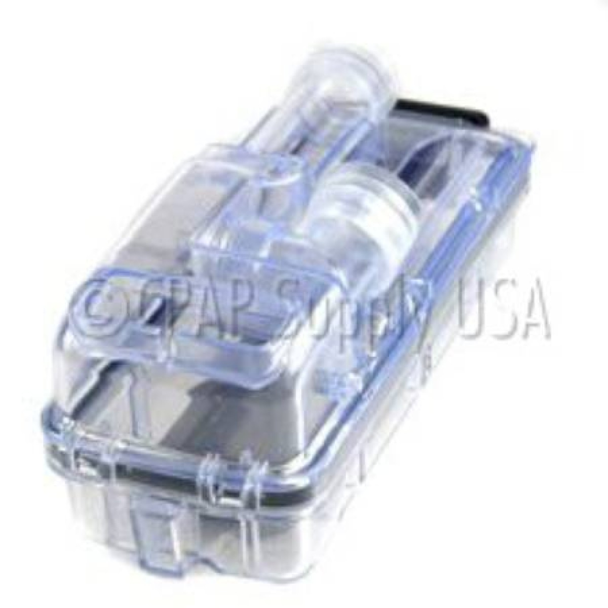 Home Humidifier Chamber Kit with J tube Openings 1003758 #485A83
