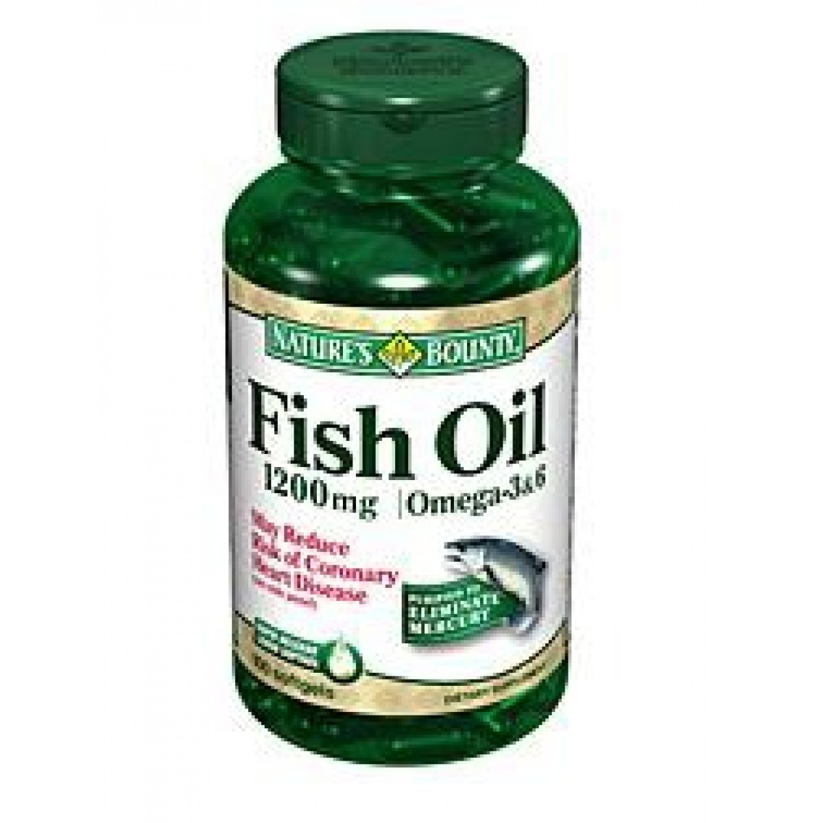 Omega 3 fish oil supplement 1441021 for Fish omega 3