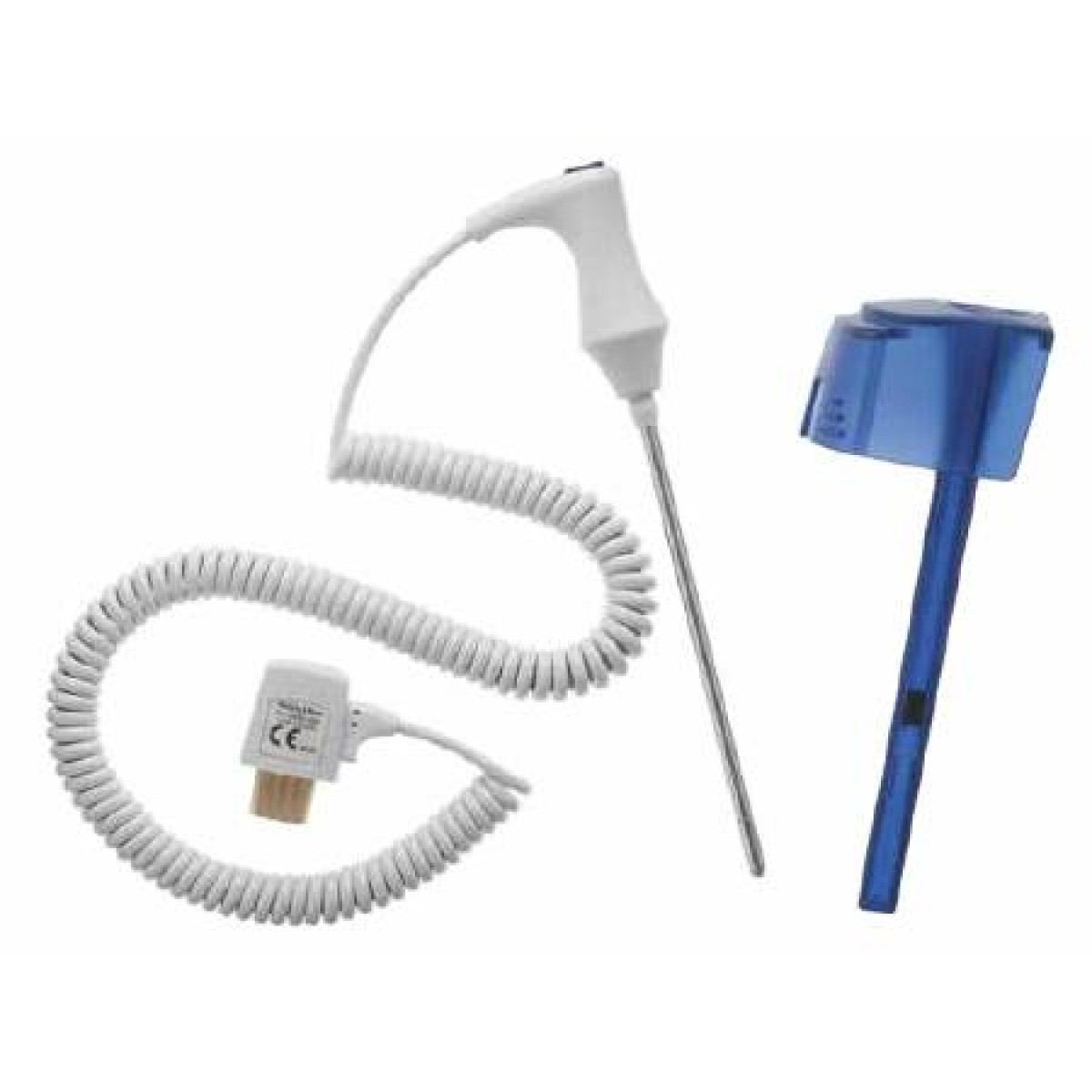 M14 1 5 Well For Temp Probe : Suretemp probe and well kit