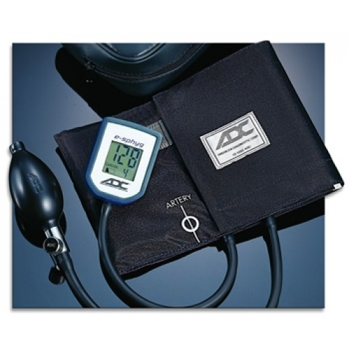 E-Sphyg Aneroid Sphygmomanometer Adult - 7002-11AN