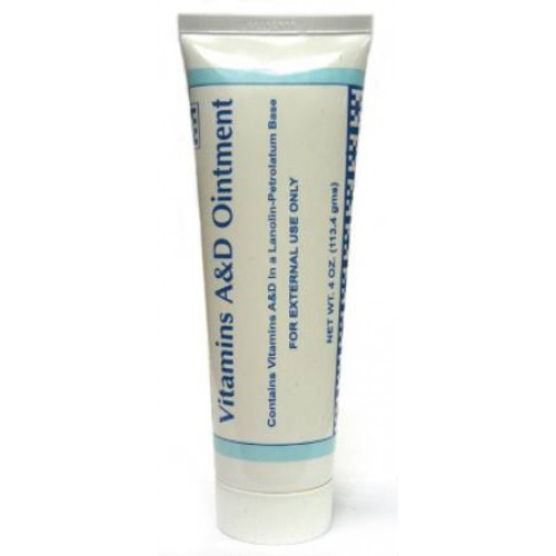 A & D Ointment - AD4