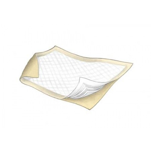 WINGS MAXIMA Fluff/Polymer Disposable Underpads