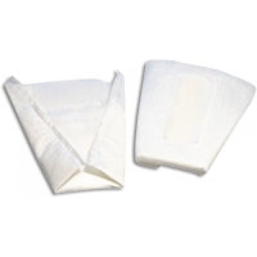 Mentor Male Absorbent Pouch