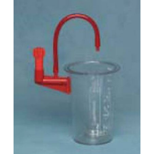 Crd Suction Canister 65652 555