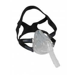 ComfortFit Deluxe Full Face CPAP Mask