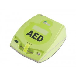 AED Plus Automated External Defibrillator Package 5.25 X 9.50 X 11.50 Inch - 22800810102011000