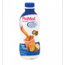 ProMod Fruit Punch 32 oz. Bottle Ready to Use