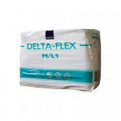 Delta-Flex Pull On Absorbent Underwear Moderate Absorbency Large / X-Large - 308891