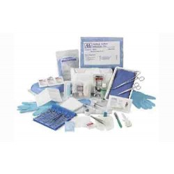 Universal Infection Control Isolation Kit