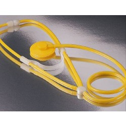 Proscope 665 Disposable Stethoscope Without Bell - 665Y-100