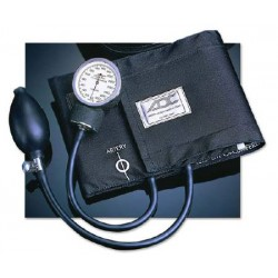Diagnostix 760 Series Aneroid Sphygmomanometer Child - 760-10SABK