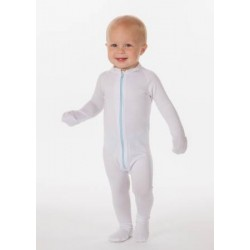 Wrap-E-Soothe Suit  Eczema Treatment Bodysuit 6 to 9 Months - 12112-6