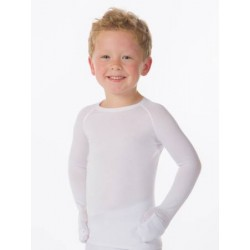 Wrap-E-Soothe Top  Eczema Treatment Shirt 4T - 72312-4T