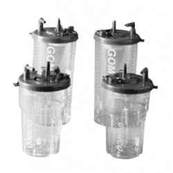 Suction Jar, Each (#01-90-3696) - 01-90-3696