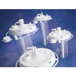 Suction Canister - 20-08-0003