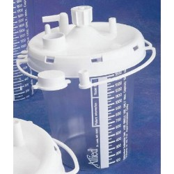 Suction Canister - 20-08-0004