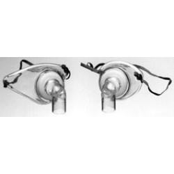 Trach Mask, Adult - 61075