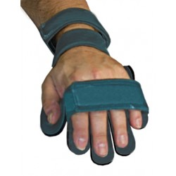 Comfyprene Hand / Wrist Separate Finger Orthosis Adult - 52118/PURP/NA