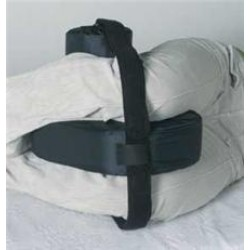 AliMed Side-Lying Leg and Knee Abductor One Size Fits Most - 555060